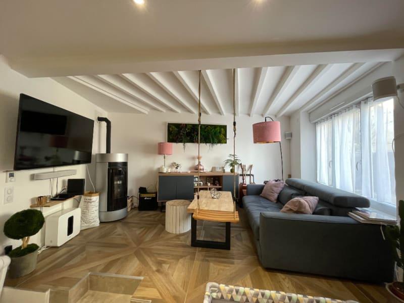 Sale house / villa Le mesnil le roi 410000€ - Picture 1