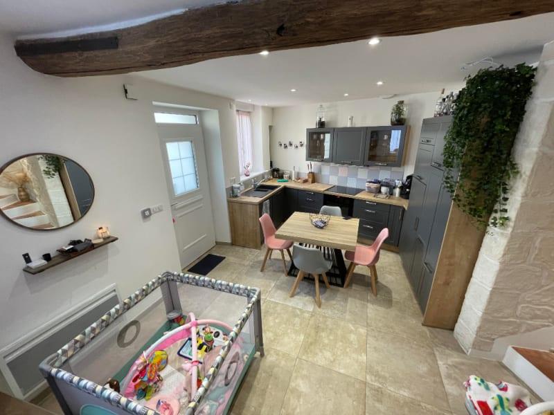 Sale house / villa Le mesnil le roi 410000€ - Picture 3