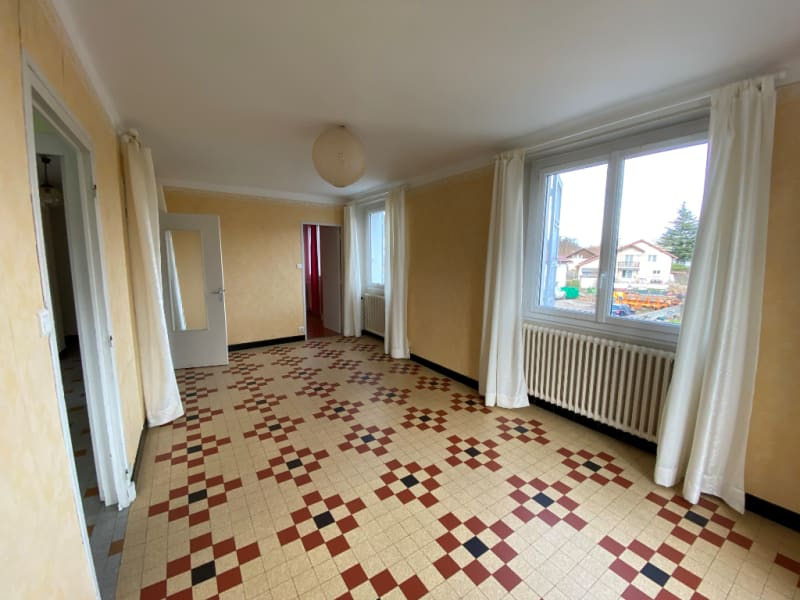 Sale apartment Charavines 157000€ - Picture 2