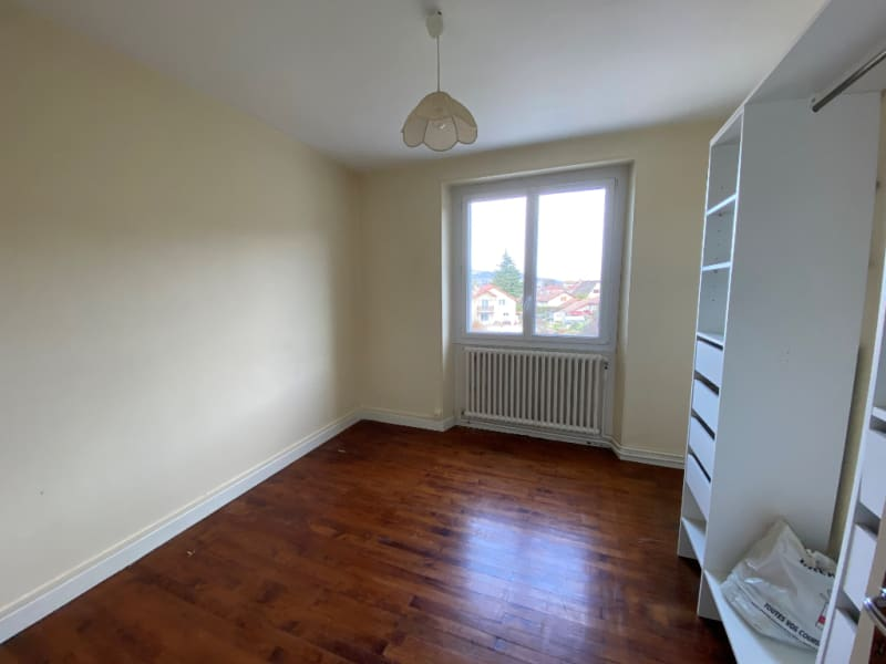 Sale apartment Charavines 157000€ - Picture 4