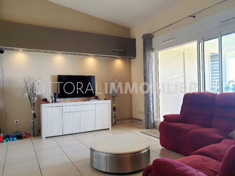 Vente appartement La possession 214000€ - Photo 1