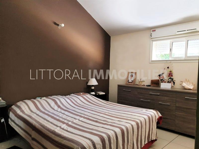 Vente appartement La possession 214000€ - Photo 2