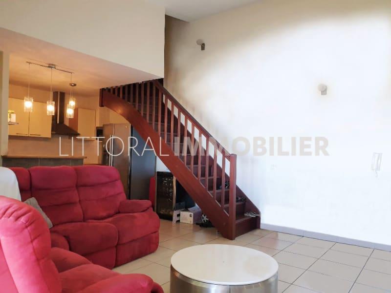 Vente appartement La possession 214000€ - Photo 3