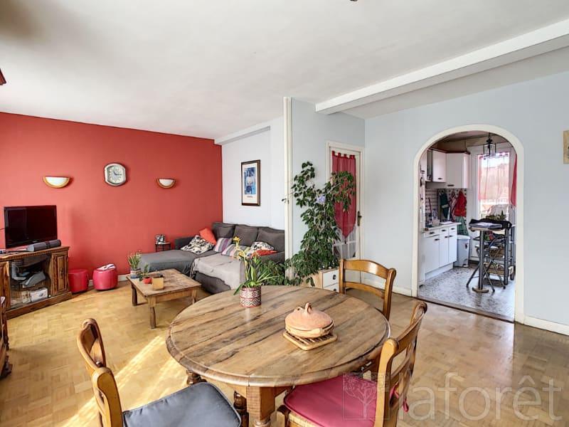 Sale apartment Bourgoin jallieu 129900€ - Picture 1