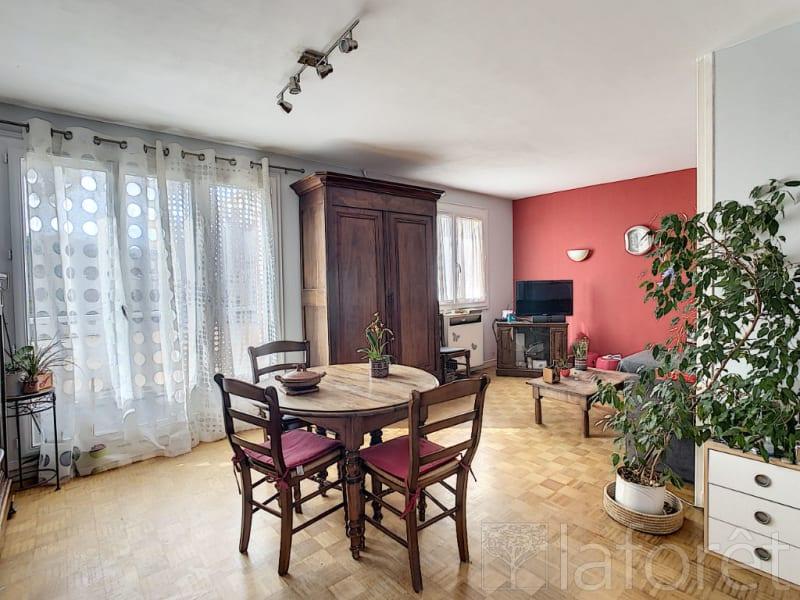 Sale apartment Bourgoin jallieu 129900€ - Picture 5
