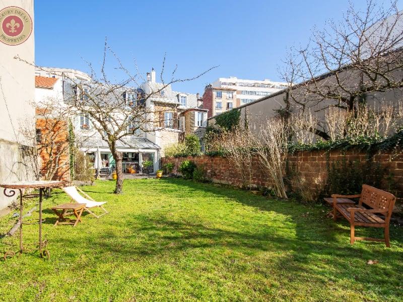 Verkauf von luxusobjekt haus Bois colombes 1600000€ - Fotografie 2