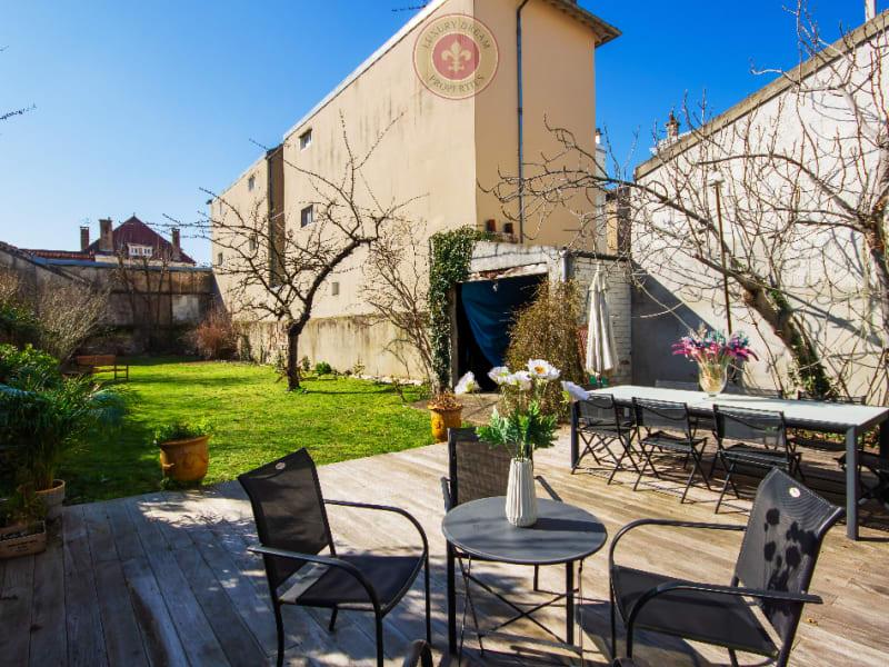 Verkauf von luxusobjekt haus Bois colombes 1600000€ - Fotografie 4
