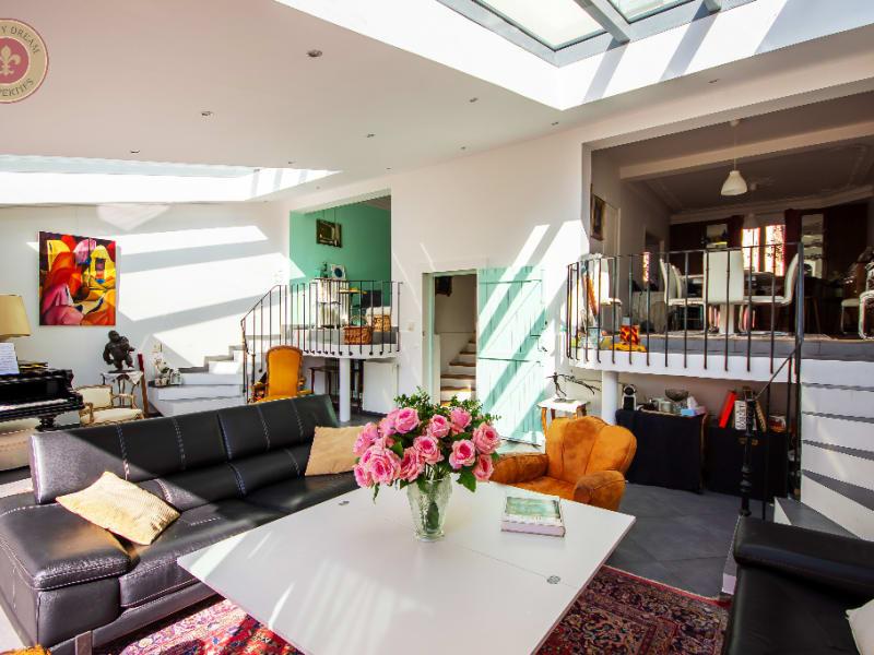 Verkauf von luxusobjekt haus Bois colombes 1600000€ - Fotografie 6