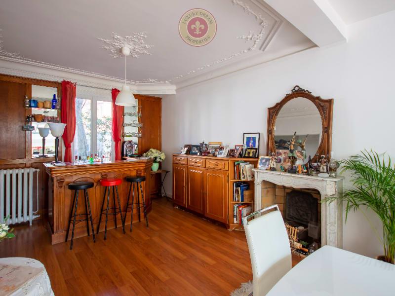 Verkauf von luxusobjekt haus Bois colombes 1600000€ - Fotografie 9