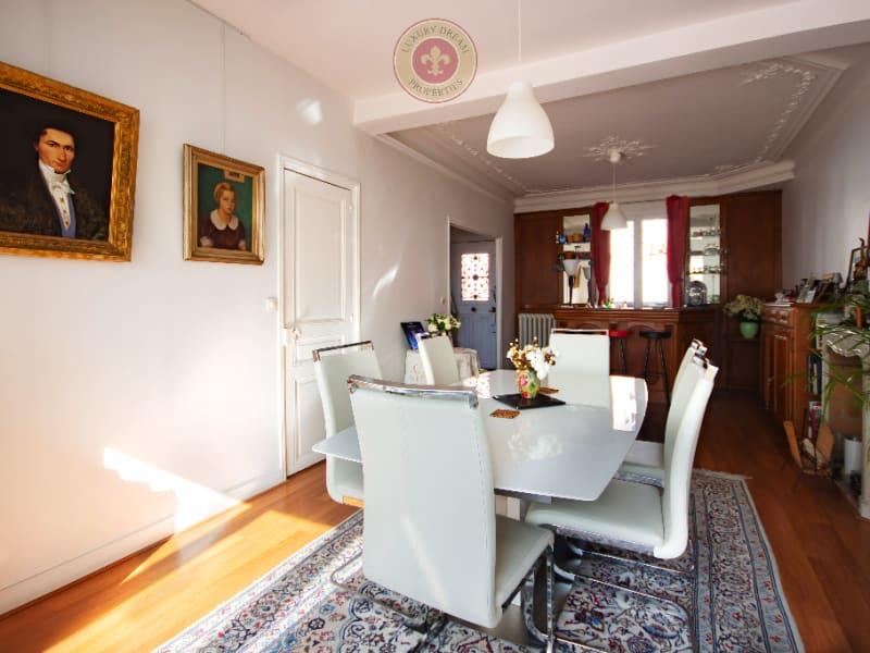 Verkauf von luxusobjekt haus Bois colombes 1600000€ - Fotografie 10