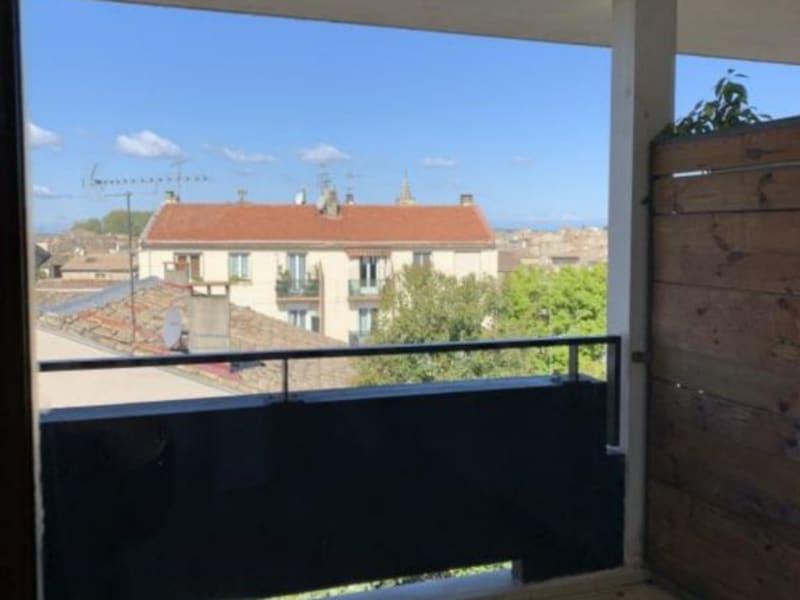 Alquiler  apartamento Lunel 554€ CC - Fotografía 2