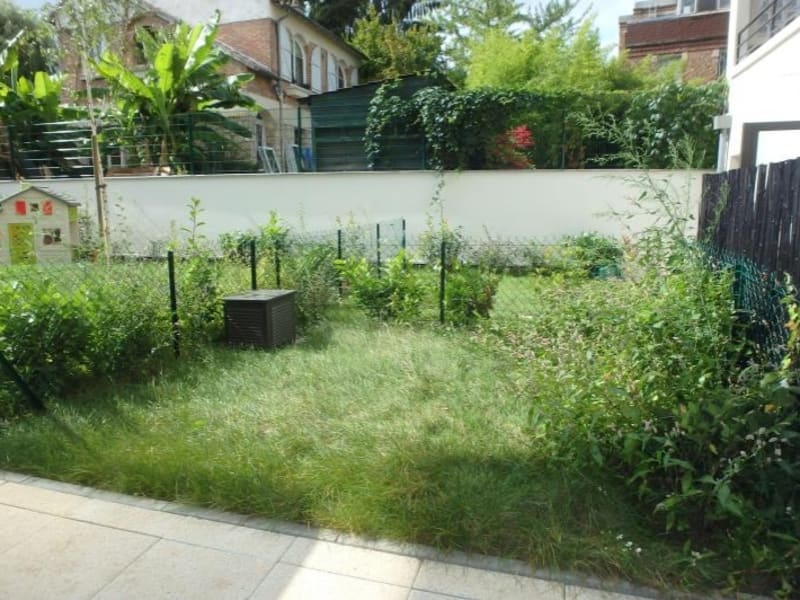 Rental apartment Viroflay 733€ CC - Picture 5