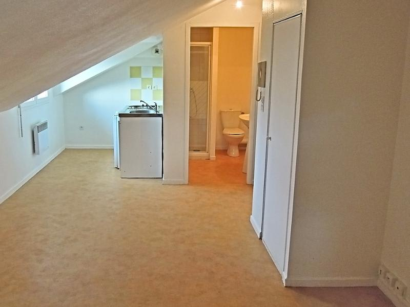 Location appartement Toulouse 345€ CC - Photo 1
