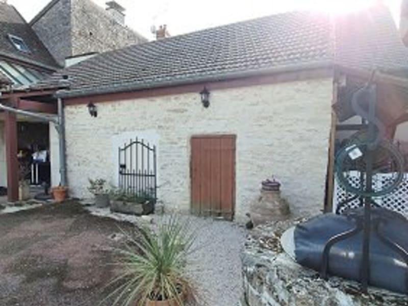 Vente maison / villa Ouroux sur saone 265000€ - Photo 8