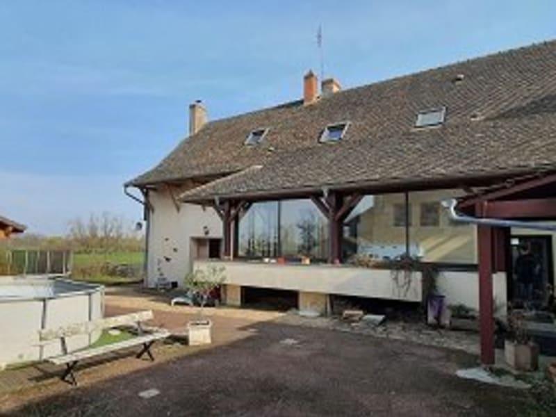 Vente maison / villa Ouroux sur saone 265000€ - Photo 9