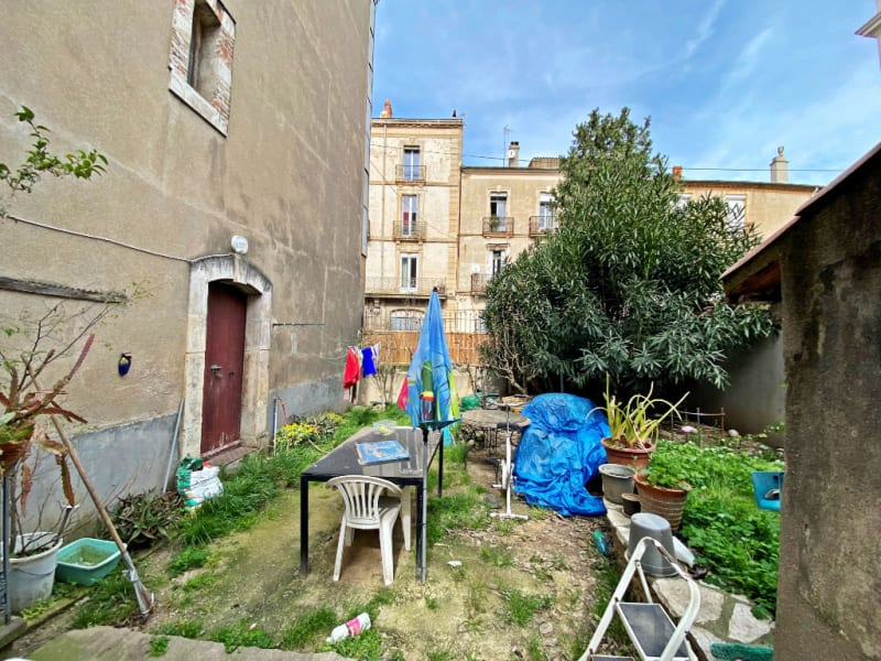 Sale apartment Beziers 129 600€ - Picture 1