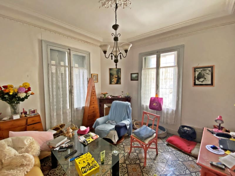 Sale apartment Beziers 129 600€ - Picture 3