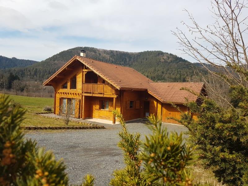 Vente maison / villa Saint die des vosges 234600€ - Photo 1