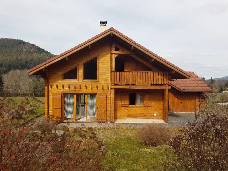Vente maison / villa Saint die des vosges 234600€ - Photo 2