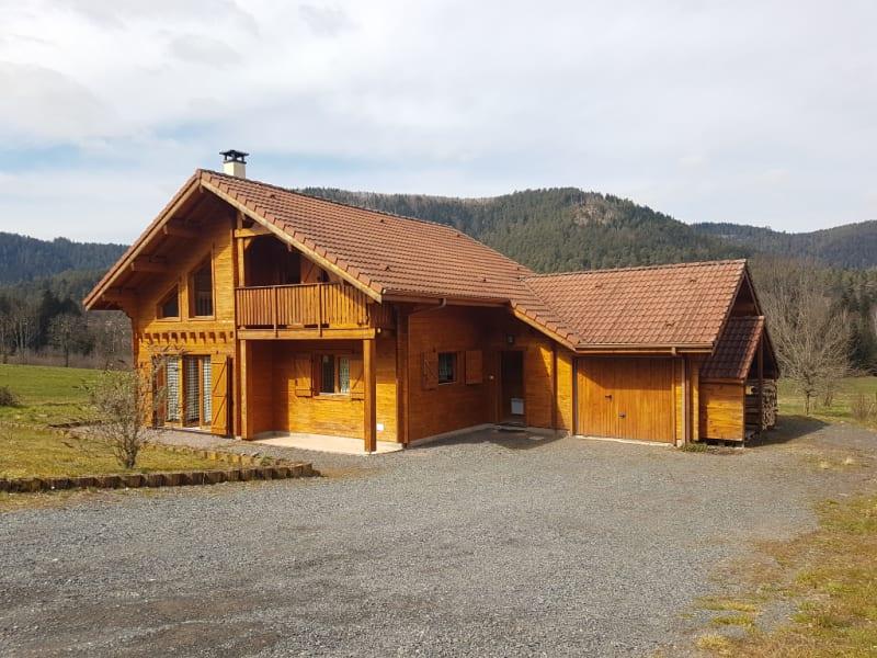 Vente maison / villa Saint die des vosges 234600€ - Photo 3