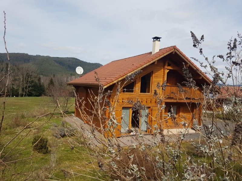 Vente maison / villa Saint die des vosges 234600€ - Photo 4