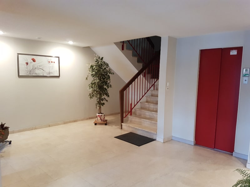 Sale apartment Saint die des vosges 81 750€ - Picture 10