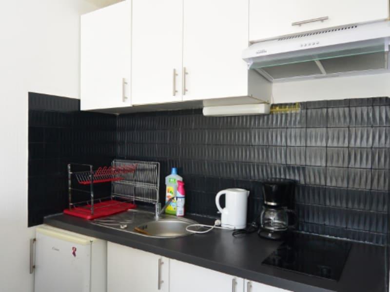Rental apartment Bordeaux 643€ CC - Picture 2