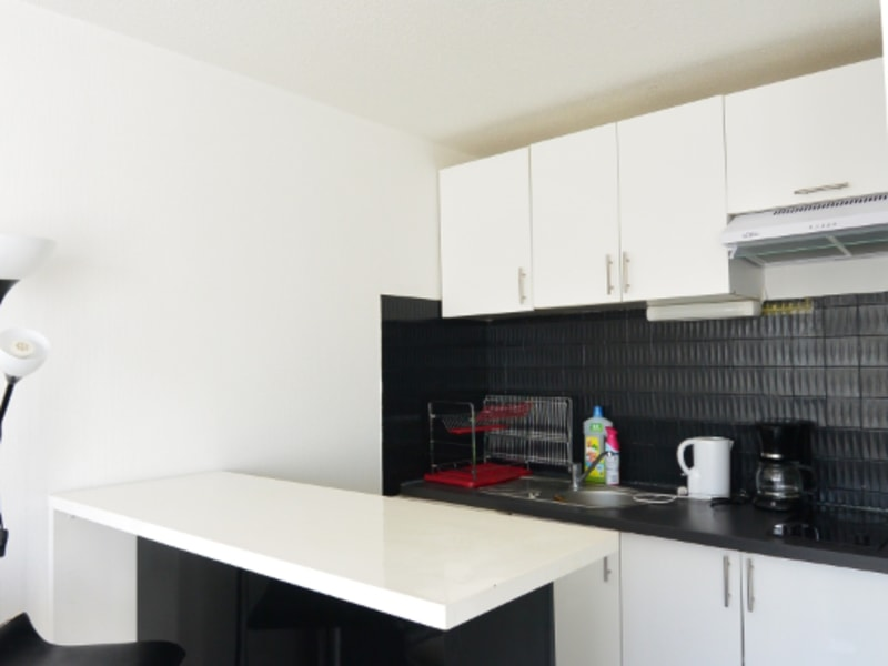 Rental apartment Bordeaux 643€ CC - Picture 3