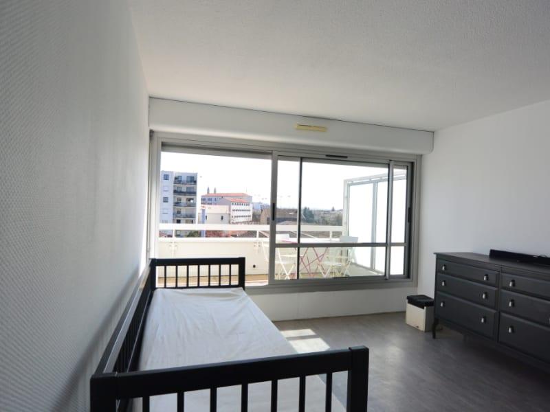 Rental apartment Bordeaux 643€ CC - Picture 4