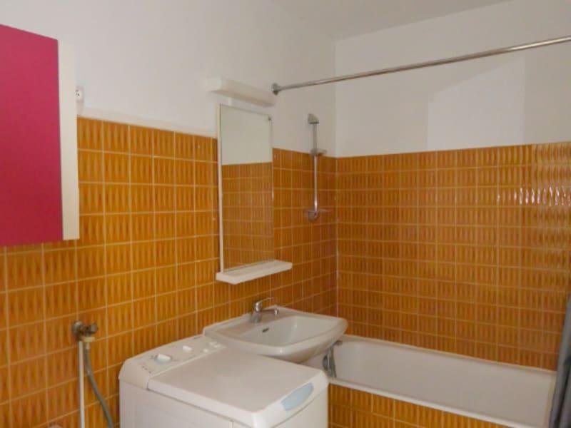 Rental apartment Bordeaux 643€ CC - Picture 5