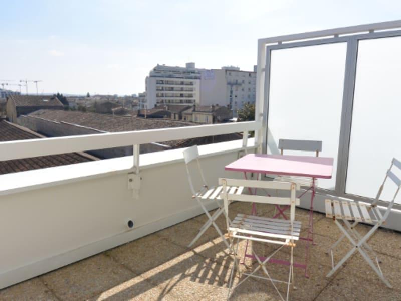 Rental apartment Bordeaux 643€ CC - Picture 6