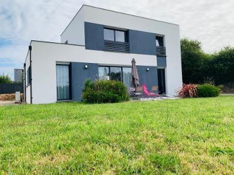 Sale house / villa Lannilis 267000€ - Picture 2