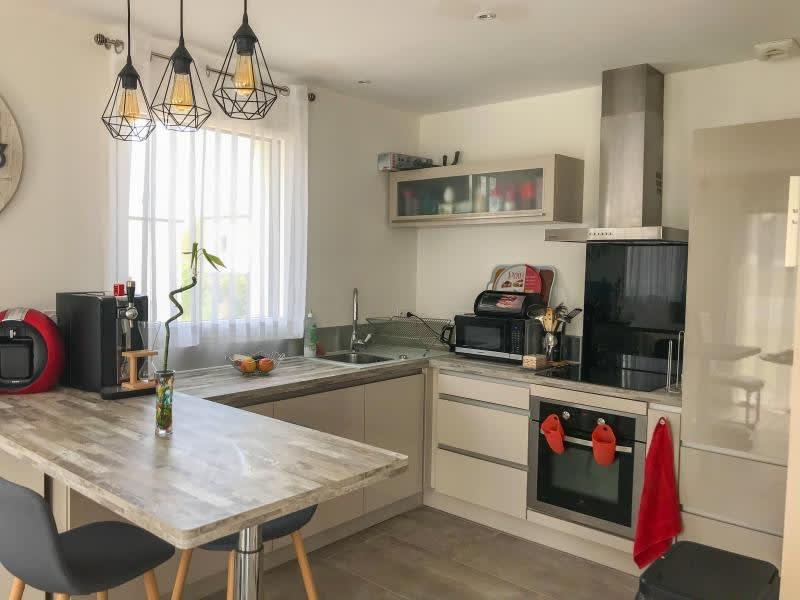 Sale house / villa Lannilis 267000€ - Picture 4
