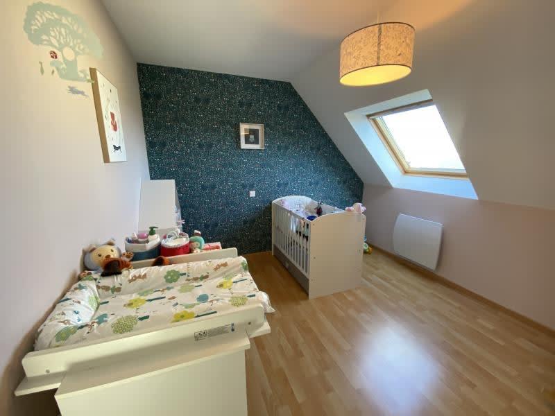Vente maison / villa Guilers 272000€ - Photo 4