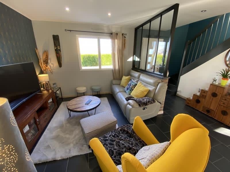 Vente maison / villa Guilers 272000€ - Photo 8