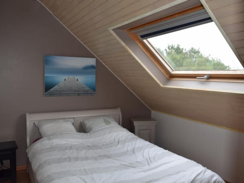 Sale house / villa Lannilis 232000€ - Picture 7