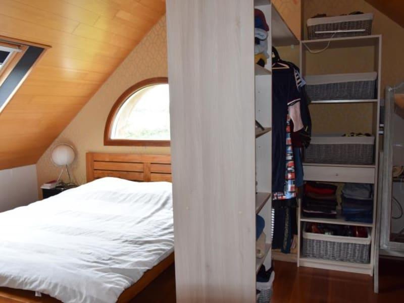 Sale house / villa Lannilis 232000€ - Picture 9