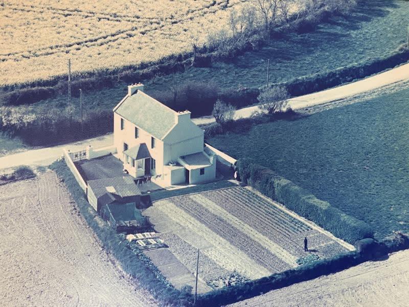 Vente maison / villa Landeda 184000€ - Photo 1