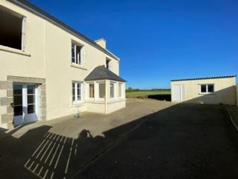 Vente maison / villa Landeda 184000€ - Photo 3