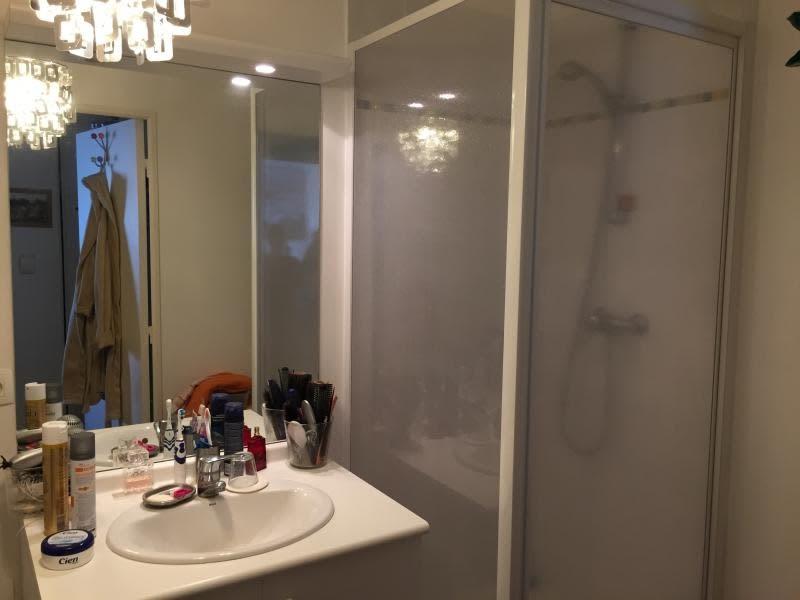 Rental apartment Lannilis 480€ CC - Picture 4