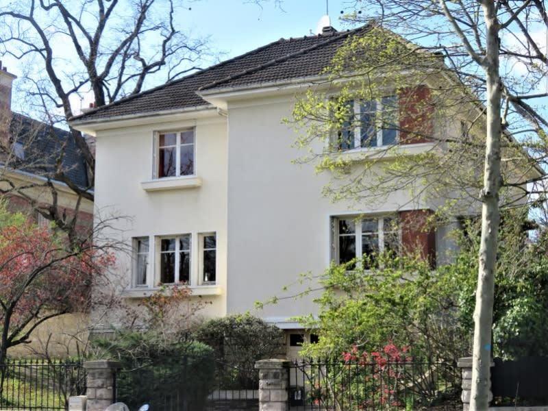 Vente maison / villa Le vesinet 1560000€ - Photo 1