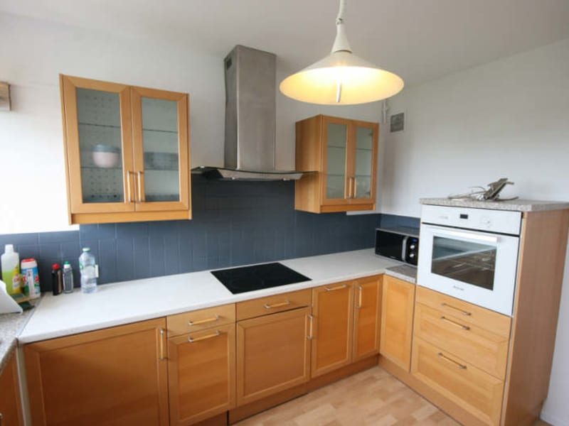 Alquiler  apartamento Pessac 1298€ CC - Fotografía 3