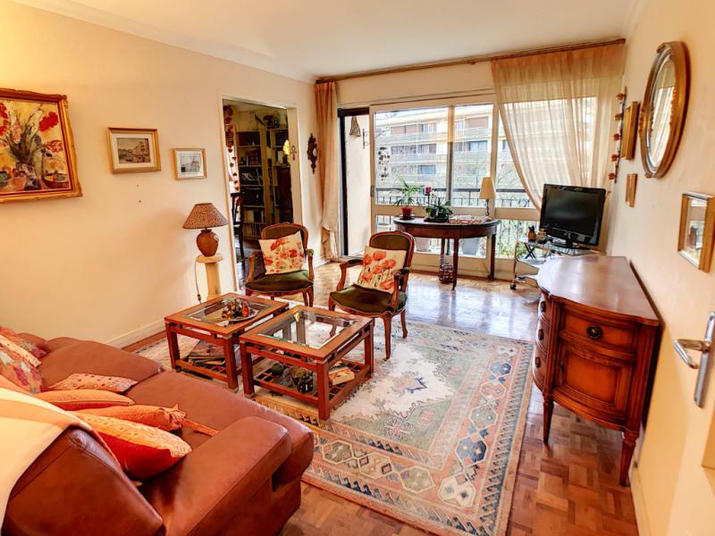 Sale apartment Le mee sur seine 139000€ - Picture 1