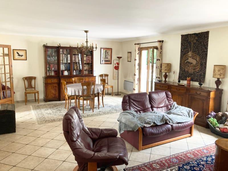 Sale house / villa Domont 470000€ - Picture 2