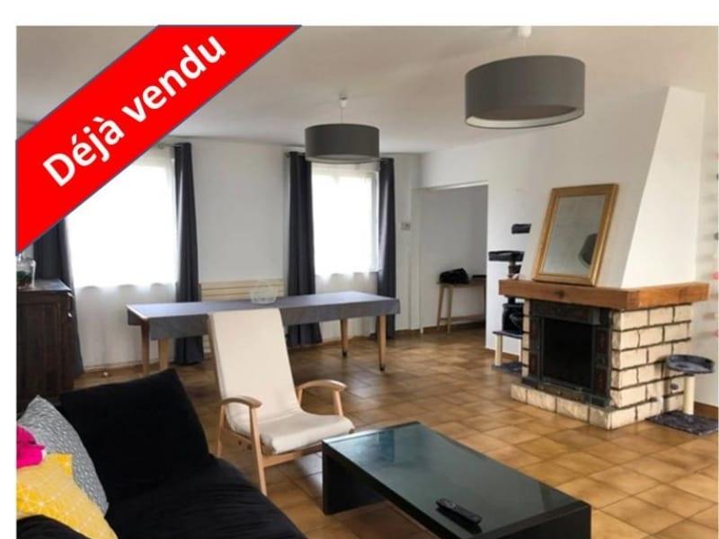 Vente maison / villa Vrigne aux bois 183000€ - Photo 1