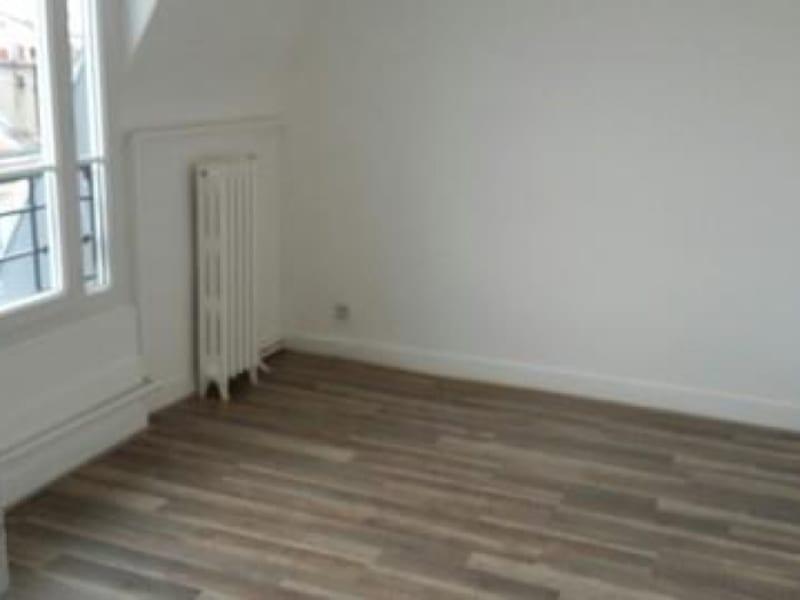 Rental apartment Fontenay sous bois 760€ CC - Picture 2