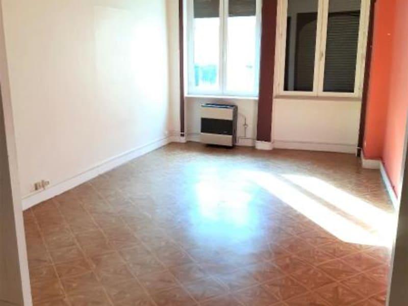 Location appartement Villefranche sur saone 518€ CC - Photo 9