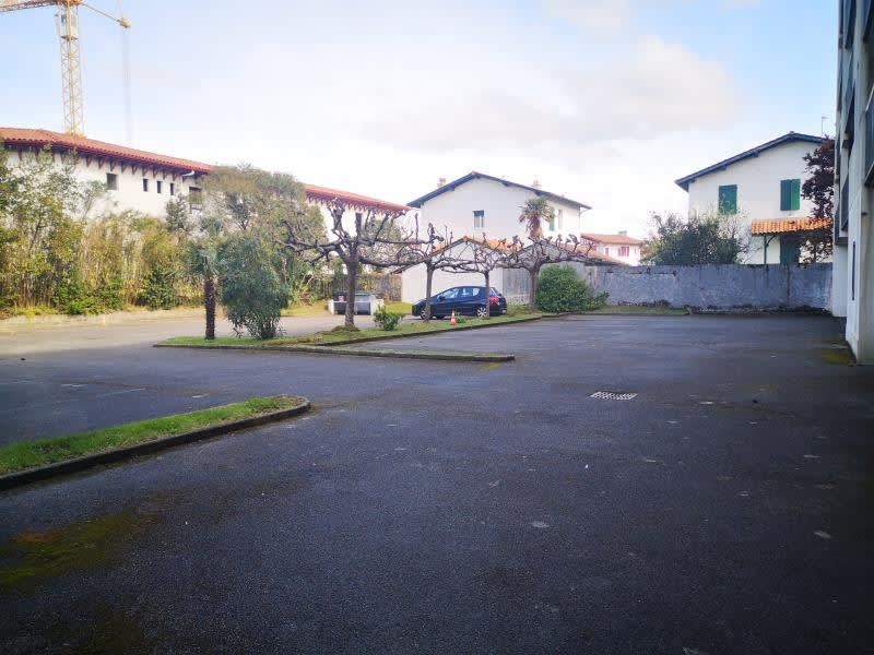 Sale parking spaces Hendaye 45000€ - Picture 1