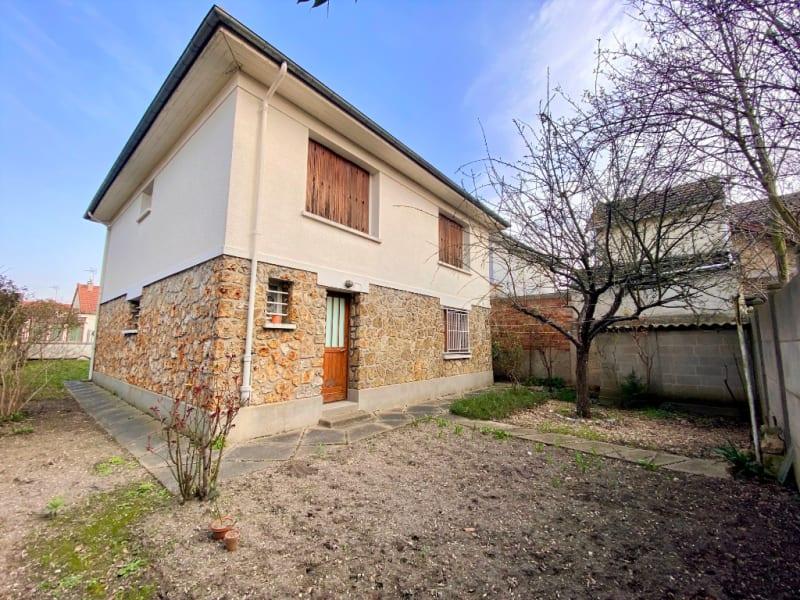 Sale house / villa Bezons 349000€ - Picture 2