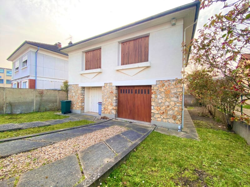 Sale house / villa Bezons 349000€ - Picture 11